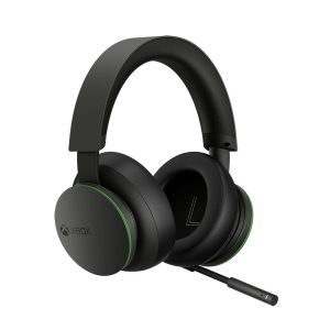 Xbox Wireless Headset for Xbox Series X|S, Xbox One, and Windows 10 Devices